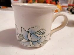 4 db Bilton kávés/teáscsésze, nagyon szépek!