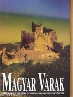 Magyar Várak. Officina Nova (Budapest) , 1993 újszerű