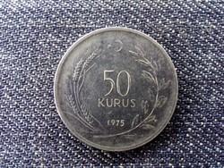 Törökország 50 kurus 1975 / id 16555/