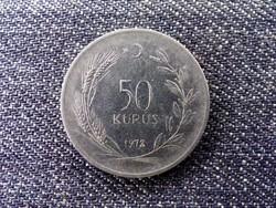 Törökország 50 kurus 1972 / id 16558/