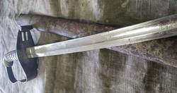 1850M Veterán emlék kard
