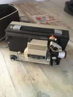 Retro Diafilm diakép dia vetítő diavetítő - Vintage Copal Sekonic 290 Dual + egy doboz film