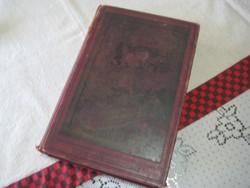 HILAIRE  JOZEFA  : Valódi Szakácsság   , Képes Pesti szakács könyv    1887 .