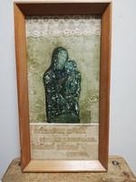 Erdélyi János György festőművész