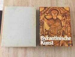 Byzantinische Kunst   1982