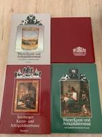 Wiener/Salzburger Kunst und Antiquitätenmesse