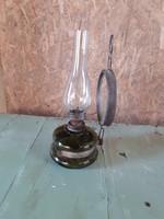 Régi petroleumlámpa