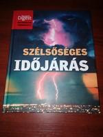 'Albert Valéria: Szélsőséges időjárás' - Reader's Digest
