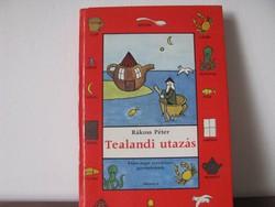 Tealandi utazás