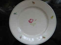 Vintage S.C.Richard  rózsás tányér