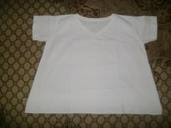 Régi paraszti, női ing, blúz