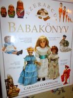 Babakönyv Ezerarcú -művészeti album gyűjtők számára