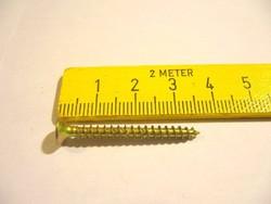 FACSAVAR 35X3,5mm - MPL csomagautomatába is mehet - sima postával is mehet