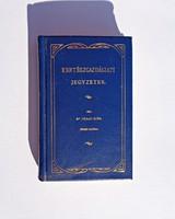 Jókai Mór: Kertészgazdászati jegyzetek, minikönyv