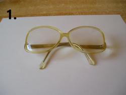 Dioptriás olvasószemüveg 2. - 2 db.