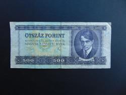 500 forint 1975 E 274