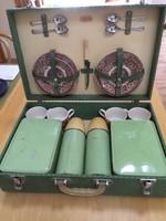 Vintage PIC-NIC Szett - Sirram márka