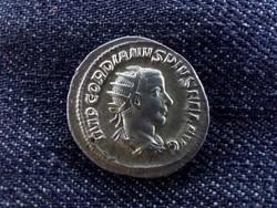III. Gordianus ezüst Antoninianus VICTORIA AETER 243-244 / id 6084/