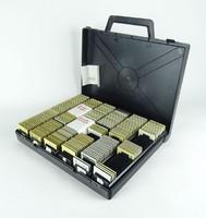 0Z311 300 darabos diakocka tároló + házifelvételek
