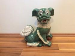 Kinai  Foo kutya  kerámia