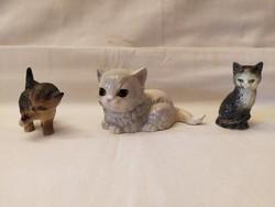 Garantáltan eredeti Hummel Goebel imádnivaló cicusok!