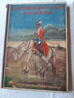Munchausen báró kalandjai