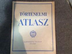 Történelmi atlasz 1981
