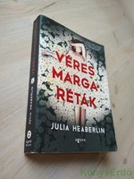 Julia Heaberlin: Véres margaréták