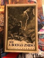 SUE- A BOLYGÓ ZSIDÓ I-II
