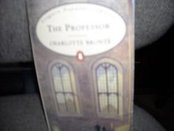 Charlotte Bronte: The Professor