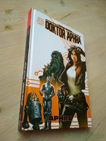 Kieron Gillen: Star Wars: Doktor Aphra 1. / Aphra (képregény)