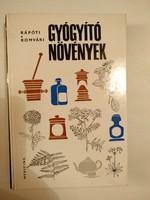 Rápóti Jenő - Romváry Vilmos: Gyógyító növények  1972