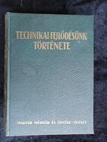 Technikai fejlődésünk története 1867-1927