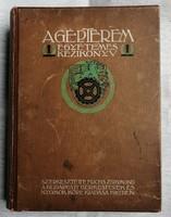 Fuchs Zsigmond: A gépterem - Egyetemes kézikönyv (1910)