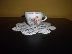 Aquincum porcelán kávés csésze