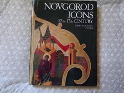 Gyűjtőknek ! Novgorodi ikonok