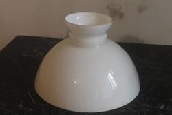 Tejüveg kétrétegű lüszter lámpa búra