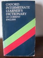 Oxford - Intermediate Learners