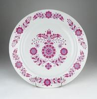 0Z525 Alföldi porcelán falitányér 25 cm