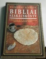 Bibliai Szakácskönyv 1992 Eleonore Schmitt