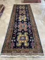 Ardebil extra iráni perzsaszőnyeg 340x120 cm