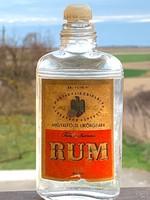 Finom hazai rum