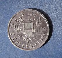 1 schilling 1925