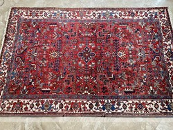 Iráni Heríz perzsaszőnyeg 330x213