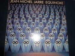 JEAN MICHAEL JARRE