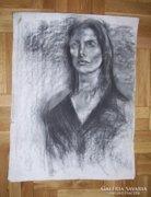 /Tábori Zsuzsanna: Portré