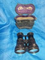Antik távcső calderoni és társa budapest