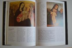 Könyv A betlehemi éjszaka a művészek szemével