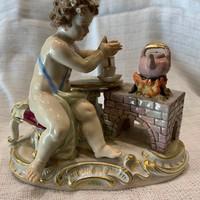 Meisseni teátfőző angyalka