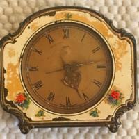 Antik német asztali óra